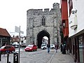 Westgate Tower, Canterbury - geograph.org.uk - 1179435.jpg