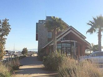 Westpoint Harbor - Image: Westpoint Harbor 02
