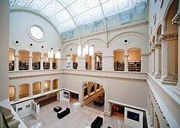 Museum van de Nationale Bank van België - Wikipedia