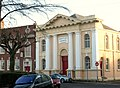 Weymouth Baptist Chapel, Bank Building, Dorset.jpg