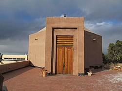 Wheelwright Museum of the American Indian, Santa Fe NM.jpg