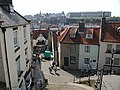 Whitby, steps below the Abbey - geograph.org.uk - 19339.jpg