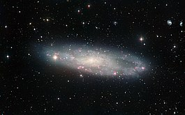 Wide Field Imager view of the spiral galaxy NGC 247.jpg
