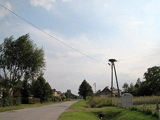 Wieprzec, Lublin Voivodeship Village in Lublin, Poland