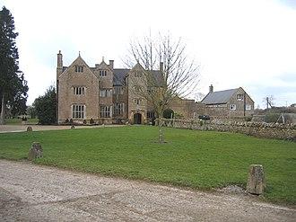 South Petherton - Wigborough Manor House