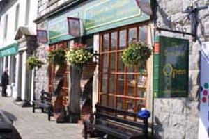 Wigtown - Scotland's largest second-hand bookshop