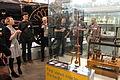 WikCon UK 2012 Science Museum tour 4.JPG