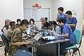 WikiLatih 1.0 (Wikipedia writing training session for beginner), Jakarta; September 2016 (09).jpg