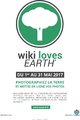 Wiki Loves Earth 2017 - Affiche Web.png