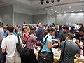 Wikimania 2012 - first day 01.JPG