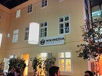 Wikimedia Hackathon 2017 - Atrium JUHA Hotel.jpg