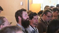 Wikimedia Hackathon 2017 IMG 4115 (34624045731).jpg