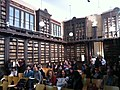 Wikipedia Workshop at the Victor Balaguer Museum in Catalonia- April 2012 (4).JPG