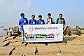 Wikipedians at Wikipedia Photowalk, Chittagong (04).jpg