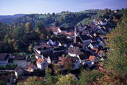 Wildberg (Wuerttemberg) - Kernstadt.jpg