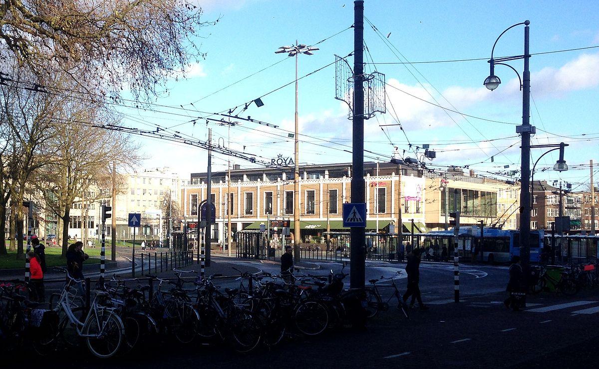 Willemsplein Arnhem Wikipedia