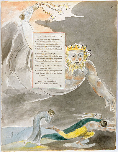 William Blake - The Poems of Thomas Gray, Design 59 The Bard 07.jpg