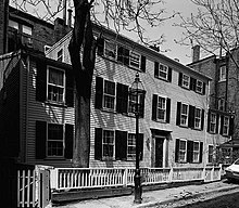 List Of African American Historic Places Wikipedia
