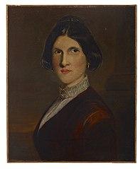 Jane Rimmer (Sister of the Artist)