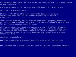 Microsoft признала проблему с Win7 SP1