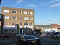 Winn and Coales factory, Chapel Road - geograph.org.uk - 1637784.jpg