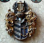 Wismar, St. Nikolai, Epitaph. 5.JPG