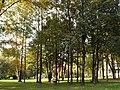 Wisniowy Sad (Cherry Orchard) Park, os. Kolorowe,Nowa Huta,Krakow,Poland.jpg