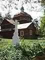 Wola Wielka, cerkiew greko-kat. p.w. Matki Boskiej 12.jpg