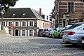 Woluwe-Saint-Lambert (Region Bruxeloise), Streets in ..., P1010123.jpg