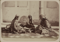 Women's Customs Among the Tajiks- Fortune-Telling WDL2516.png