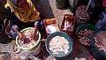Women's washing intestines from chicken Zanzibar's.photo 7.jpg