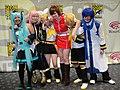 WonderCon 2011 Masquerade - Vocaloid (5594078889).jpg