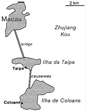World Factbook (1990) Macau.jpg