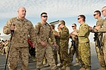 Wounded Warriors return to Afghanistan, believe 'It was all for something' 121206-A-YE732-021.jpg