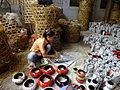Xã Bát Tràng、鉢塲社 バチャン村 DSCF2762.JPG