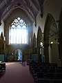 Y Santes Fair, Dinbych; St Mary's Church Grade II* - Denbigh, Denbighshire, Wales 34.jpg