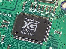 YAMAHA AC-XG AUDIO DEVICE AUDIO DRIVER UPDATE