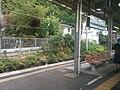 Yanagawa on JR Chuo Main Line.jpg