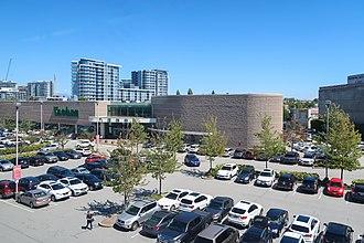 Yaohan - Yaohan Centre in Richmond, BC