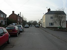 Yelvertoft, High Street - geograph.org.uk - 1740028.jpg
