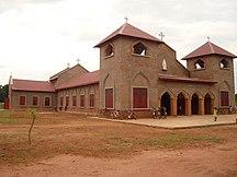 Soudan du Sud-Religions-Yirol Church