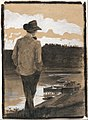 Young Man on a Riverbank MET DT6416.jpg