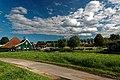 Zaandijk - Zaanse Schans - Kalverringdijk - View SE I.jpg