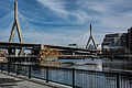 Zakim Bridge from North Point Park HDR.jpg