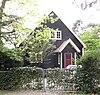foto van Houten tuinhuis