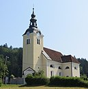 Zgornji Hotic Slovenia - church.JPG