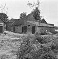 Zij-achtergevel schuren - Alphen aan den Rijn - 20007757 - RCE.jpg