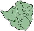 Zimbabwe Provinces Bulawayo 250px.png