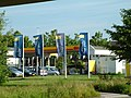 Zoetermeer De Leyens Shell station (2).JPG