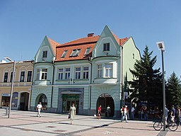 Zvolen city centre2.jpg